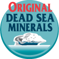 Original Dead sea minerals