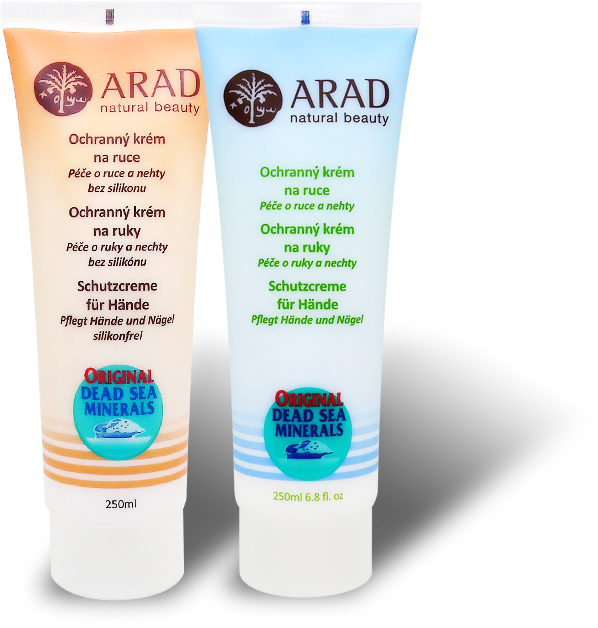 ARAD protective cream - Hand and nail care